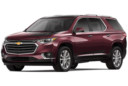 Used Chevy Traverse >> Used Chevrolet Traverse For Sale Special Offers Edmunds