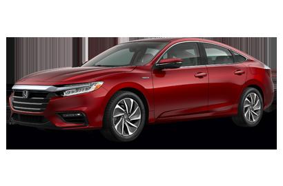2020 Honda Insight Prices, Configurations, Reviews | Edmunds