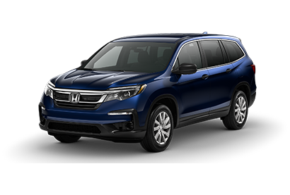 2020 Honda Pilot Prices, Configurations, Reviews | Edmunds