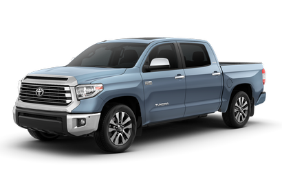 2018 Toyota Tundra Prices, Reviews, and Pictures | Edmunds