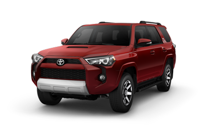 Used 2017 Toyota 4Runner For Sale - Special Offers & Pricing