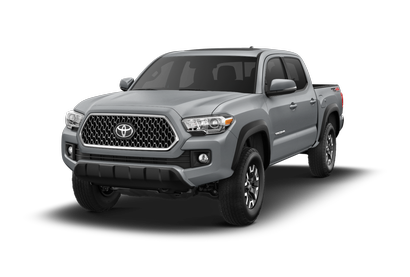 Used Toyota Tacoma for Sale - Special Offers | Edmunds