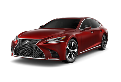 2019 Lexus LS 460 Redesign, Price, Release Date >> 2019 Lexus Ls 500 Prices Reviews And Pictures Edmunds