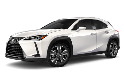 2019 Lexus UX 200 Prices, Reviews, and Pictures | Edmunds