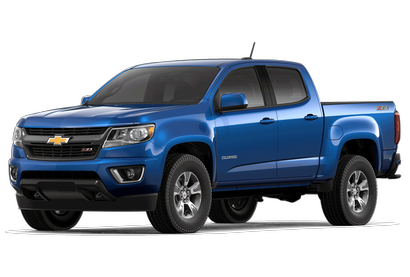 2019 Chevrolet Colorado Pricing Features Ratings And
