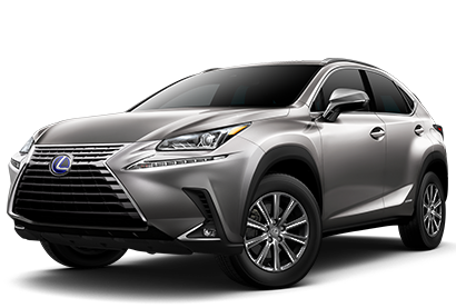 2020 Lexus NX 300h Prices, Reviews, and Pictures | Edmunds