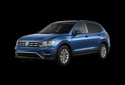 2018 Volkswagen Tiguan Consumer Reviews - 115 Car Reviews
