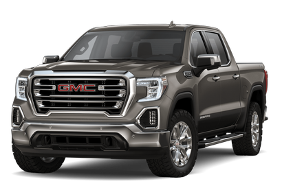 2019 GMC Sierra 1500 Prices, Reviews, and Pictures | Edmunds