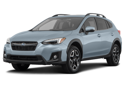 2019 Subaru Crosstrek Hybrid Prices, Reviews, and Pictures