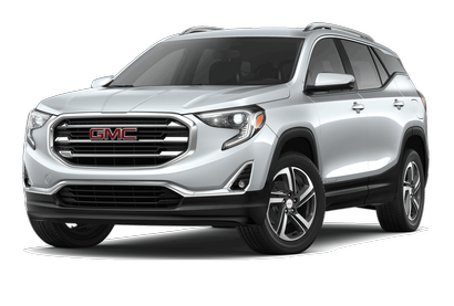 2020 GMC Terrain Prices, Reviews, and Pictures | Edmunds