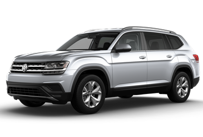 2019 Volkswagen Atlas Prices, Reviews, and Pictures | Edmunds