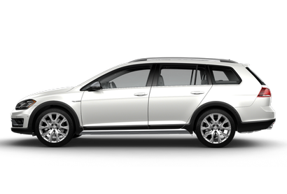 2019 Volkswagen Golf Alltrack Prices, Reviews, and Pictures