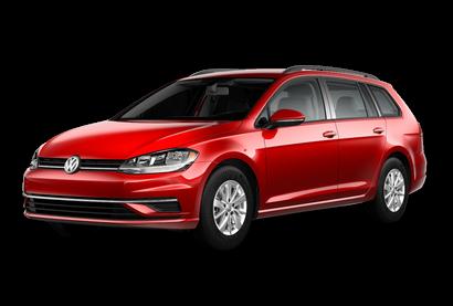 2017 Volkswagen Golf Sportwagen Tsi S >> 2019 Volkswagen Golf SportWagen Prices, Reviews, and Pictures | Edmunds