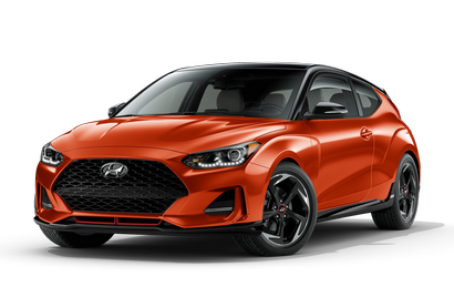 2019 Hyundai Veloster Prices Reviews And Pictures Edmunds