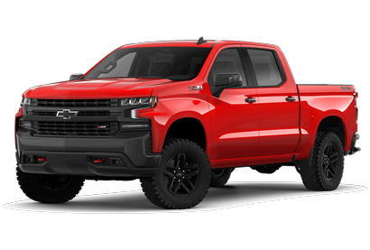 2019 Chevrolet Silverado 1500 Prices, Configurations, Reviews | Edmunds