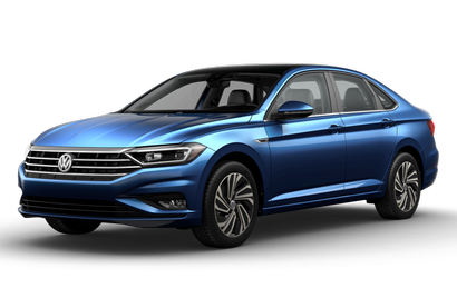 2019 Volkswagen Jetta Pricing Features Ratings And Reviews Edmunds