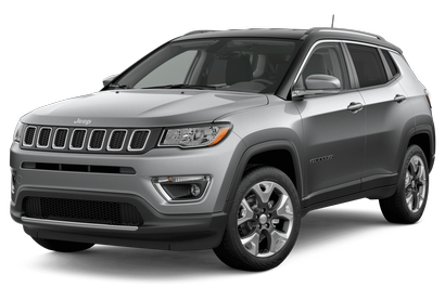 2019 Jeep Compass Prices, Configurations, Reviews | Edmunds