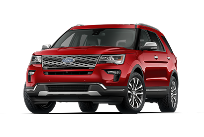 2006 Ford Explorer Xlt >> 2020 Ford Explorer SUV Pricing, Features, Ratings and Reviews | Edmunds