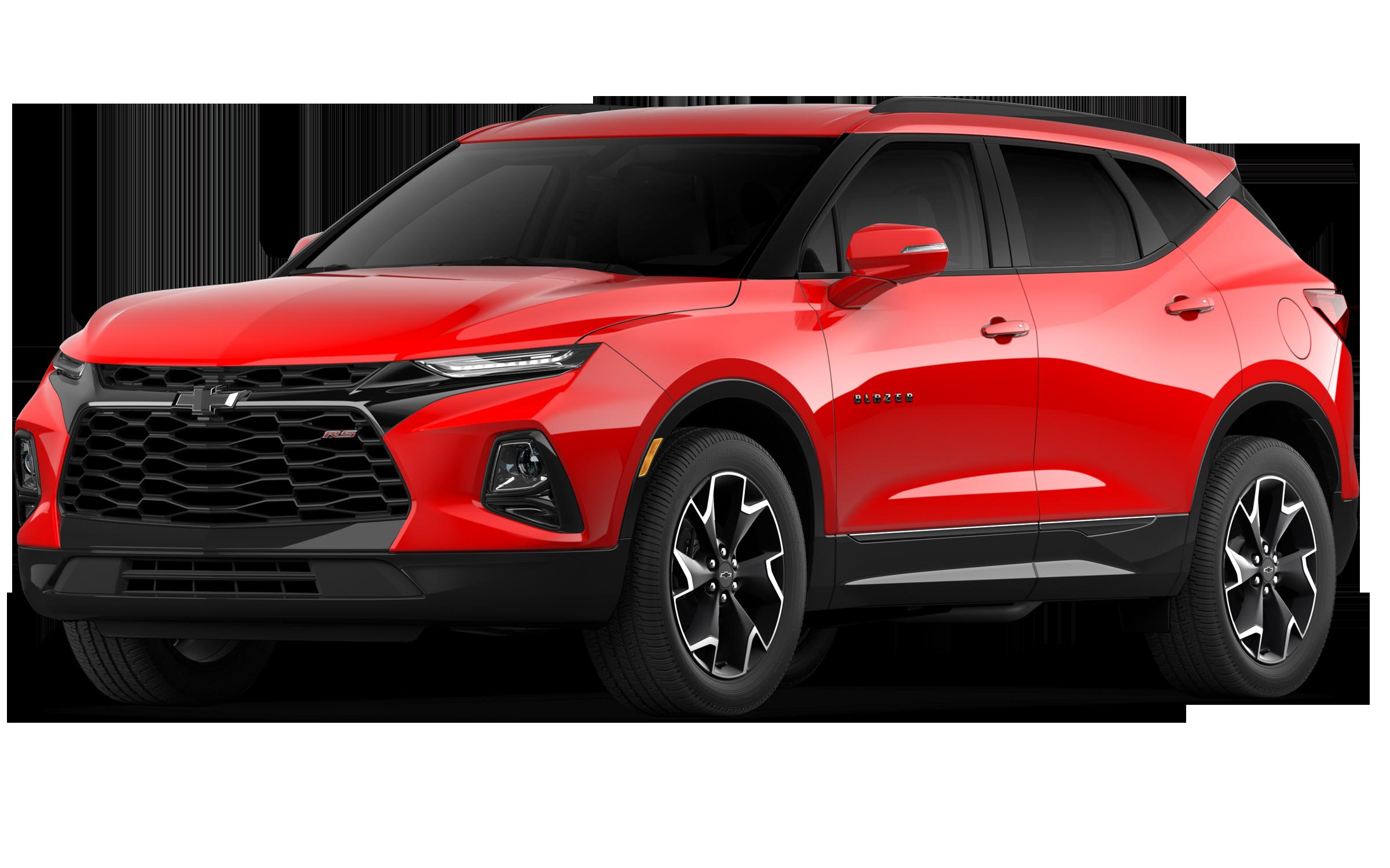 2020 Chevrolet Blazer Prices, Configurations, Reviews ...