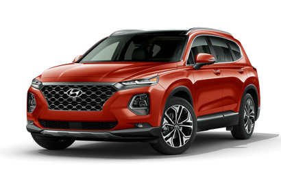 2020 Hyundai Santa Fe Prices Reviews And Pictures Edmunds