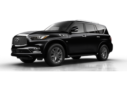 2019 Infiniti Qx80 Pricing Features Ratings And Reviews Edmunds