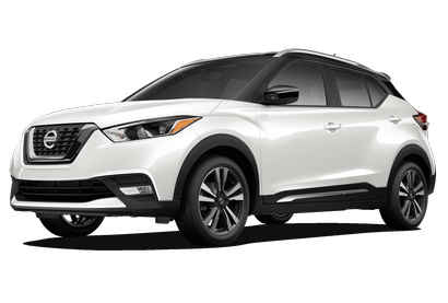 2019 Nissan Kicks<sup>&trade;<sup>