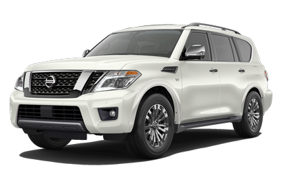 Nissan Armada Lease Deals Specials Lease A Nissan Armada With