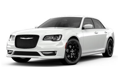 2019 Chrysler 300 Prices, Reviews, and Pictures | Edmunds