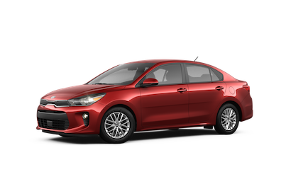 2019 Kia Rio Pricing Features Ratings And Reviews Edmunds