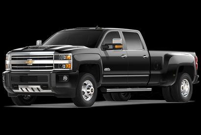 2018 Chevrolet Silverado 3500HD Prices, Configurations, Reviews