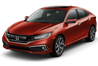 2019 Honda Civic Si Prices Reviews And Pictures Edmunds