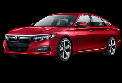 2019 Honda Accord Prices, Configurations, Reviews | Edmunds