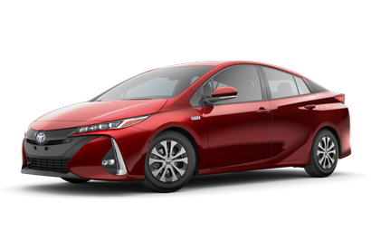 2018 Toyota Prius Prime Prices, Reviews, and Pictures | Edmunds