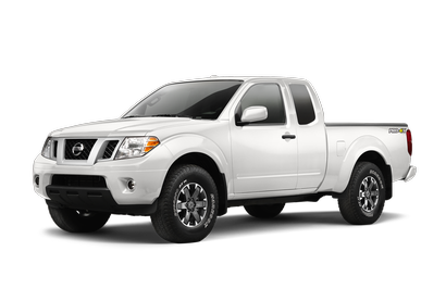 2018 Nissan Frontier Crew Cab Pricing Features Ratings And Reviews
