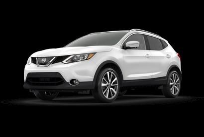 Nissan Rogue Lease >> Nissan Rogue Sport Lease Deals Specials Lease A Nissan Rogue