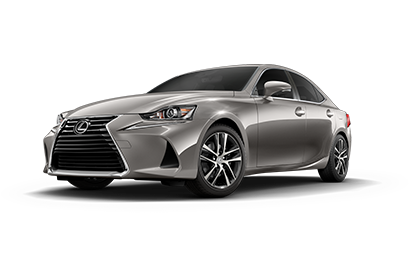 2018 Lexus IS 300 Prices, Reviews, and Pictures   Edmunds
