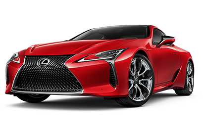 2019 Lexus Lc 500 Pricing Features Ratings And Reviews Edmunds