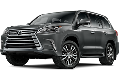Used Lexus Lx 570 For Sale Special Offers Edmunds