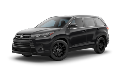 2019 Toyota Highlander Prices, Reviews, and Pictures | Edmunds