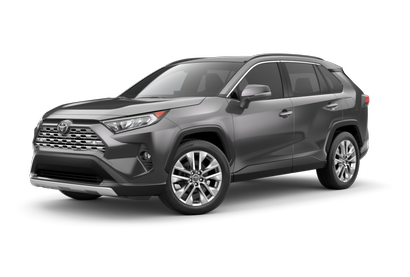 2019 Toyota RAV4 Prices, Reviews, and Pictures | Edmunds