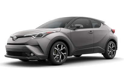 2018 Toyota C-HR SUV Prices, Reviews, and Pictures | Edmunds
