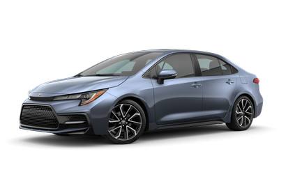 2020 Toyota Corolla Prices, Reviews, and Pictures | Edmunds