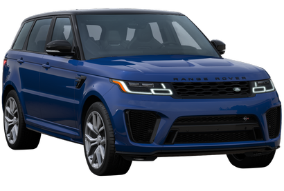 2019 Land Rover Range Rover Sport Prices, Reviews, and Pictures