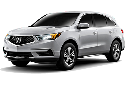 9 Passenger Suv >> 2020 Acura Mdx Prices Reviews And Pictures Edmunds