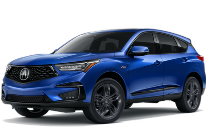 2020 Acura Rdx Prices Reviews And Pictures Edmunds