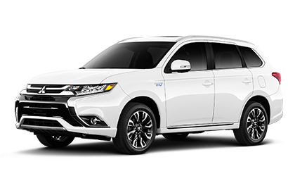 2019 Mitsubishi Outlander PHEV Prices, Reviews, and Pictures | Edmunds