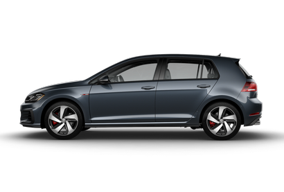 2019 Volkswagen Golf Prices, Reviews, and Pictures   Edmunds