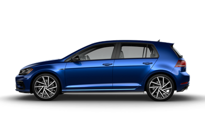 2019 Volkswagen Golf R Prices Reviews And Pictures Edmunds