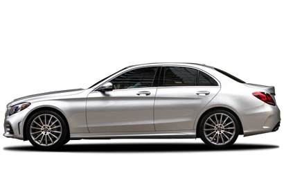 2019 Mercedes-Benz C-Class Prices, Configurations, Reviews