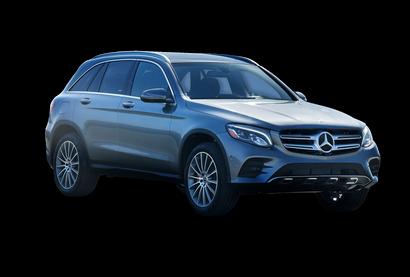 2019 Mercedes-Benz GLC-Class Prices, Configurations, Reviews
